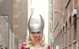 Thor - Fotograf: Stephen clement and Adley lobo