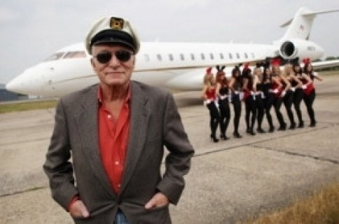 Lær af 'the Boss of the Playboy Mansion'