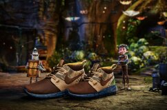 The Boxtrolls X Nike Roshe Run