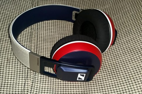 Sennheiser Urbanite XL - Match dit headset [+ Konkurrence]