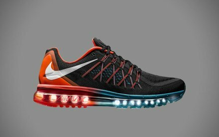 Nike Air Max 2015 Nikeid [Sneaks of the week]