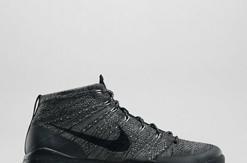 Nike Flyknit Trainer Chukka [Sneaks of the week]