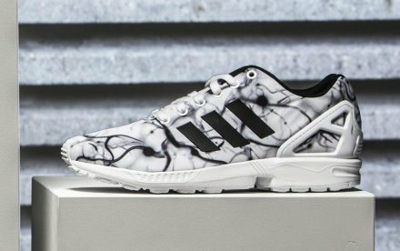Adidas ZX Flux - Neutrons Pack [Sneaks of the week]